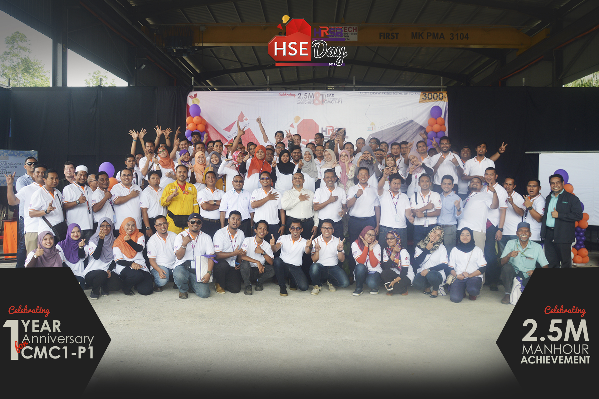HSE DAY 2017